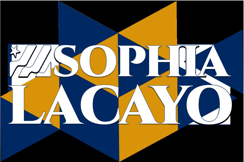 SophiaLacayo – Commissioner